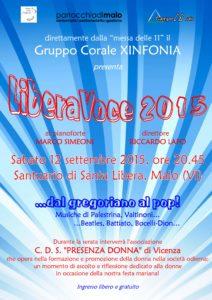 LiberaVoce 2015