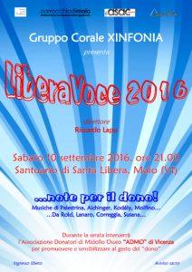 LiberaVoce 2016