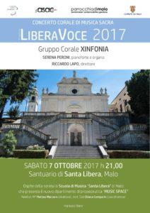 LiberaVoce 2017